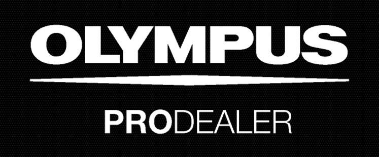 Olympus PRO+ Forhandler