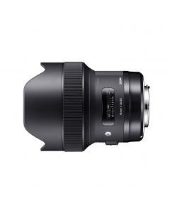 SIGMA AF 14mm f/1.8 DG HSM Art LEICA L-Mount 5 års garanti