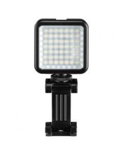 HAMA LED-Belysning til Smartphone 49 Lysdioder 6000K