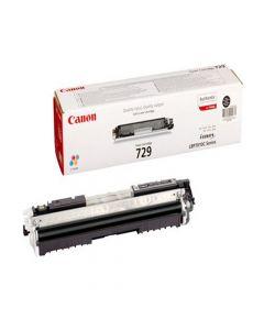 Canon 729 Sort Printer Toner til LBP7010 Serien