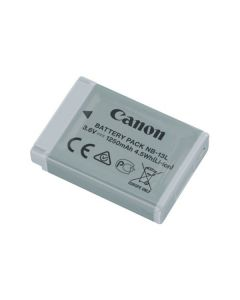CANON BATTERI NB-13L TIL G5X/G7X/G9X/SX730/SX740