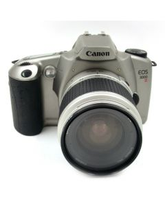 Brugt Canon EOS 3000N Sølv m/EF 28-90mm 4,5-5,6