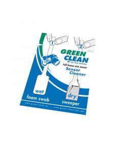GREEN-CLEAN Sensorrengøring SC-4060 Fullframe Bulk 25-pak