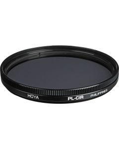 HOYA Filter Cirkulært Polfilter Slim 37mm