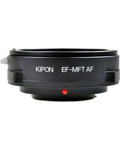 KIPON ADAPTER TIL MFT BODY EF-MFT AF