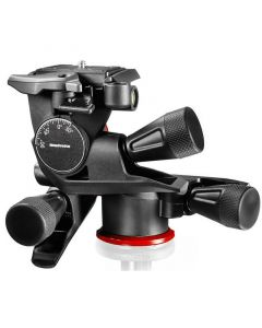 MANFROTTO MHXPRO-3WG 3-Vejshoved FOTO Microjustering