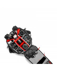 MANFROTTO Rygsæk Proffessional BP-30BB
