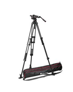 MANFROTTO Statvikit Video Nitrotech N12 + 545GB