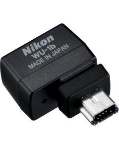 NIKON WU-1B WIRELESS ADAPTER