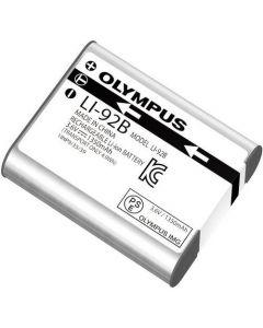 OLYMPUS BATTERI LI-92B (1350 mAh) (LI92B) Passer til TG