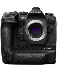 OLYMPUS OM-D E-M1X Hus (Cashback 750 kr.)