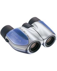 OLYMPUS KIKKERT 8X21 DPC 1 STEEL BLUE