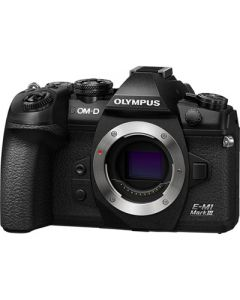 Olympus OM-D E-M1 Mark III Hus Kampagne rabat er fratrukket prisen
