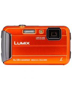 Panasonic Lumix FT30 Orange