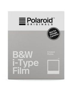 POLAROID ORIGINALS B&W FILM TIL I-TYPE