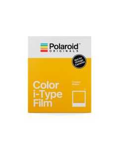 POLAROID ORIGINALS FARVE FILM TIL I-TYPE