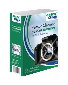 Green-Clean SC-4200 NON FULL FRAME SIZE
