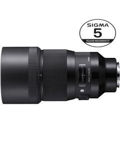 SIGMA AF 135MM F/1.8 DG HSM ART Sony E-MOUNT 5 ÅRS GARANTI