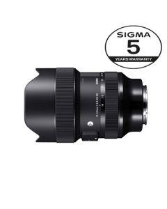 SIGMA AF 14-24MM F/2.8 DG HSM ART Nikon 5 års garanti