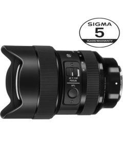 SIGMA AF 14-24mm f/2.8 DG DN ART SONY E-Mount