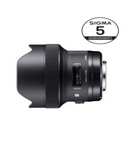 SIGMA AF 14MM F/1.8 DG HSM ART NIKON