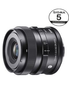 SIGMA AF 24mm f/3.5 DG DN Contemporary Sony E-Mount