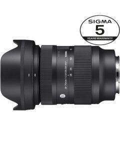 Sigma AF 28-70mm f/2.8 DG DN Sony E-Mount