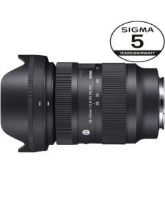 Sigma AF 28-70mm f/2.8 DG DN L-Mount