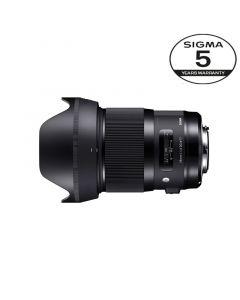 SIGMA AF 28mm f/1.4 DG HSM Art CANON