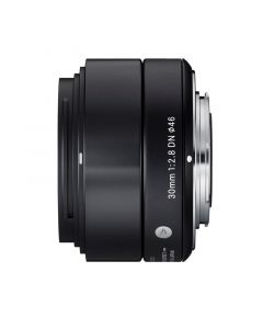 SIGMA AF 30mm f/2,8 DN Art MICRO 4/3,OLYMPUS,Pan.Sort