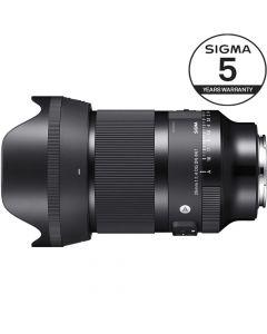 Sigma AF 35mm f/1.4 DG DN Art Sony E-Mount