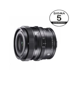 Sigma AF 35mm f/2 DG DN Contemporary Sony E-Mount