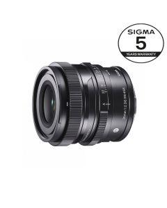 Sigma AF 35mm f/2 DG DN Contemporary L-Mount