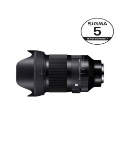 SIGMA AF 35mm f/1.2 DG DN ART LEICA L-Mount 5 Års Garanti