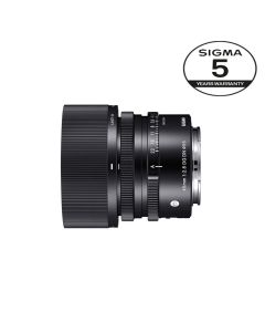 SIGMA AF 45mm f/2.8 DG DN Contemporary SONY E-Mount