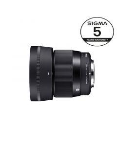 SIGMA AF 56mm f/1.4 DN DC Contemporary MFT Olympus/Panasonic