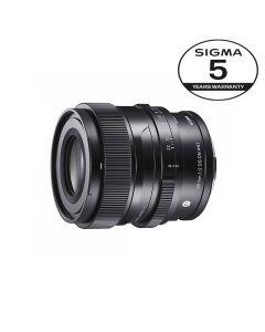 Sigma AF 65mm f/2 DG DN Contemporary L-Mount