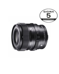 Sigma AF 65mm f/2 DG DN Contemporary Sony E-Mount