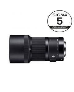 SIGMA AF 70mm f/2.8 DG Macro HSM Art CANON 5 Års Garanti