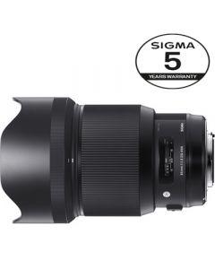 SIGMA AF 85MM F/1.4 DG HSM Art CANON 5 års garanti