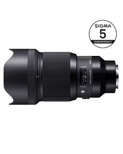 SIGMA AF 85mm f/1.4 DG DN HSM Art SONY E-Mount