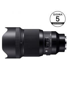 SIGMA AF 85mm f/1.4 DG DN HSM Art LEICA L-Mount