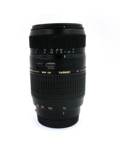 Brugt Tamron 70-300mm 4-5,6 Sony A-mount
