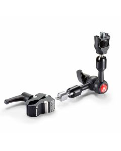 MANFROTTO Friktionsarm Variabel Antirotation m/Nano Clamp 244MICROKIT