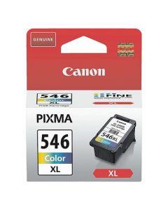 CANON CL-546XL C/M/Y FARVE PATRON