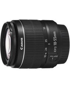 Canon EF-S 18-55mm f:3.5-5.6 DC III