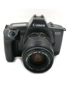 Brugt Canon EOS 600 QD m/EF 35-80mm f/4,5-5,6 III