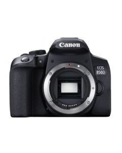 Canon EOS 850D Hus