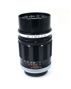 Brugt Canon FL 135mm f/2.5