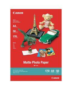 CANON PAPIR MP-101 MAT A4 170G 50 Ark